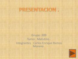Diapositiva 1 - qiqe
