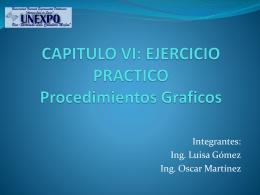 CAPITULO VI - UNEXPO-PRODUCCION-OCT-DIC-2010