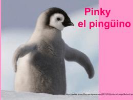 Pinky - El Mundo de Birch