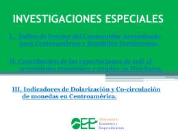Descargar Presentación - Instituto de Investigaciones Económicas y