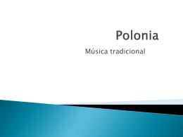 Contexto social de Polonia