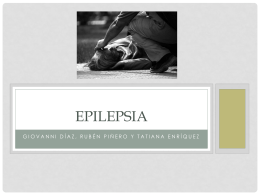 Epilepsia - WordPress.com