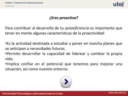 Universidad Tecnológica Latinoamericana en Línea