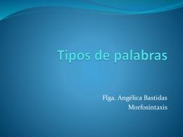 Clase 3-Morfo.