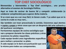 MOVIMIENTOS SOCIALES - Cristino Barroso Ribal