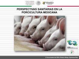 perspectivas sanitarias de la diarrea epidémica porcina (dep)