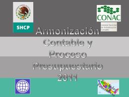 Puntos Finos de los Documentos Emitidos por la CONAC en