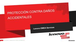 Haga clic aquí - Lenovo Partner Network