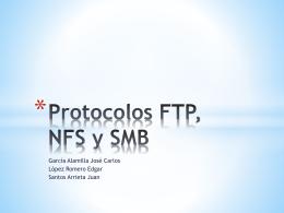 Protocolo FTP