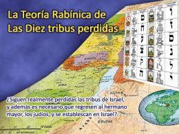 Diapositiva 1 - Cielos nuevos y Tierra nueva