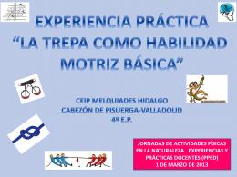 la_trepa_hmb - Recursos.educa.jcyl.es
