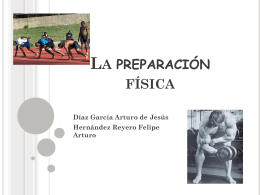 Diapositiva 1 - ACTIVIDADES DEPORTIVAS DE LA FES ZARAGOZA