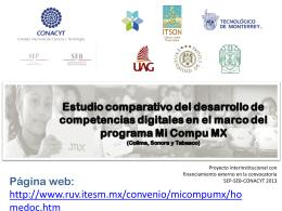Dllo competencias digitales-Colima (15-04-28)