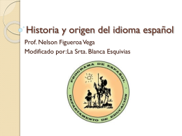 File - Español 1 para Nativos
