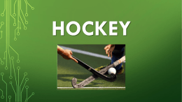 HOCKEY - WordPress.com