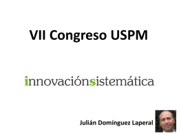 Julián Domínguez Laperal