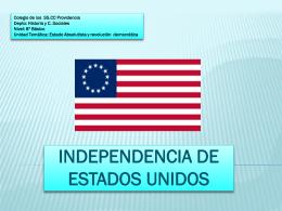 Diapositiva 1 - SSCC Providencia