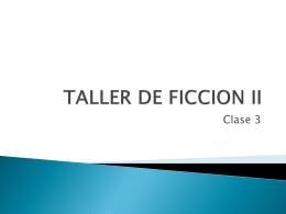 Director - produccion2014