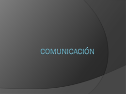 05 Comunicacion
