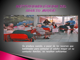 INSTITUCIONALIZACION_DEL_ADULTO_MAYOR