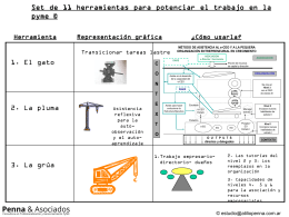Set de 11 herramientas para potenciar el trabajo en la pyme ©