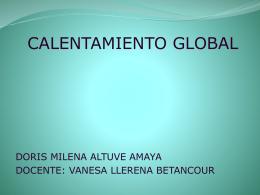 Diapositiva 1 - dorismilenaaltuveamaya