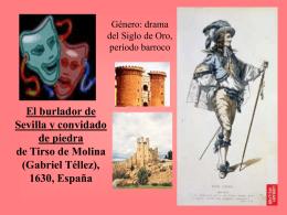 Don Octavio quiere a Doña Isabela. . . . el Marqués de la