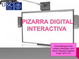 ¿Qué es la Pizarra Digital Interactiva? - MYO-TIC