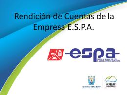 Presentación de PowerPoint - (www.espasantamarta.gov.co).