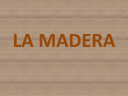 Madera - WordPress.com