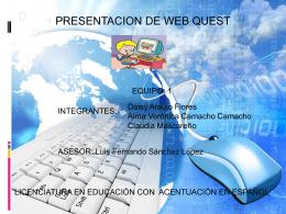 exposicion webquest (1)
