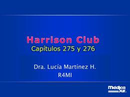 Harrison Club