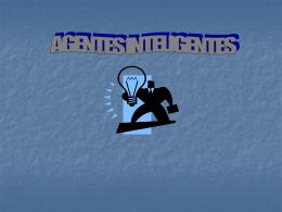 agentes-inteligentes - Ricardo Fernandez CEU