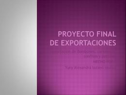 Proyecto final de exportaciones (2)