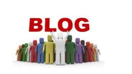 exposicion de los blogs powerpoin