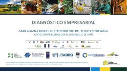 PORTADA - Tejido Empresarial