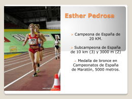 Esther Pedrosa - WordPress.com