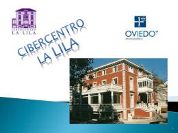 Mantenimiento - Cibercentro La Lila