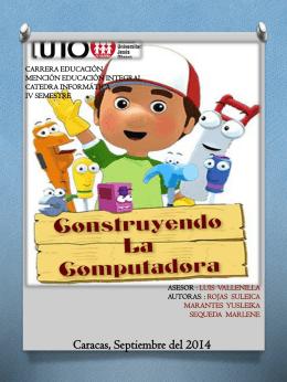 informatica (5015889) - Marlene, Yusleika y Suleica