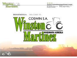 descargar PDF - Winston Martinez