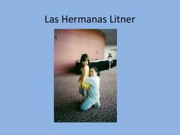 Las Hermanas Litner
