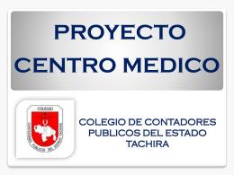 especialidades médicas - Caja de Ahorros de los Contadores