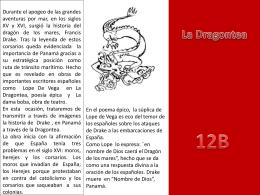La dragontea por duodécimo B