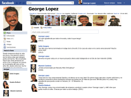 George Lopez - Orange Coast College