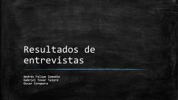 Diseño del título