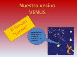 Venus - WordPress.com