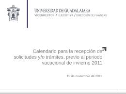 Calendario cierre-ejercicio-2011