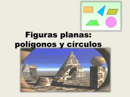 Polígonos y círculos