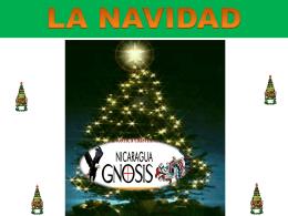 CONFERENCIA DE NAVIDAD EN