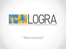 Asociación LOGRA en: